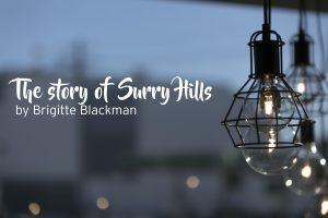 Brigitte Blackman's outlook for Surry Hills