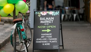 THE HISTORY AND FUTURE OF THE ICONIC BALMAIN MARKET