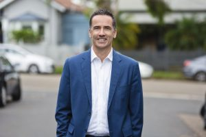 Welcoming Inner West specialist Mark Bowis to the team