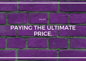 PAYING THE ULTIMATE PRICE. PURPLEBRICKS' EXIT HIGHLIGHTS AUSSIE AGENTS' STRENGTH